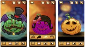 apps de halloween, apps de halloween para niños, halloween y autismo, halloween 2020, apps para niños, auticmo