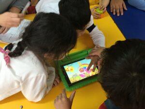 apps y autismo, apps tea, listado apps tea, tecnologia y autismo, tic y tea, autismo infantil