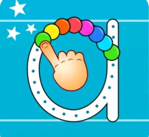 apps grafomotricidad, app grafomotricidad, actividades de grafomotricidad para niños, grafomotricidad recursos, auticmo blog