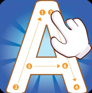 apps grafomotricidad, grafomotricidad en niños, trabajar la grafomotricidad, ejercicios de grafomotricidad, juegos de grafomotricidad, auticmo blog