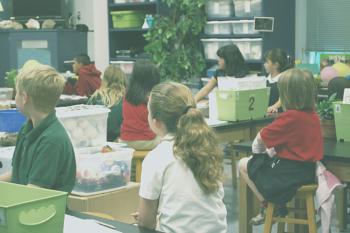 facilitar la inclusión, inclusion educativa, alumnos con necesidades espcesiales, aulumnos autistas, aula tea, adaptaciones de aula