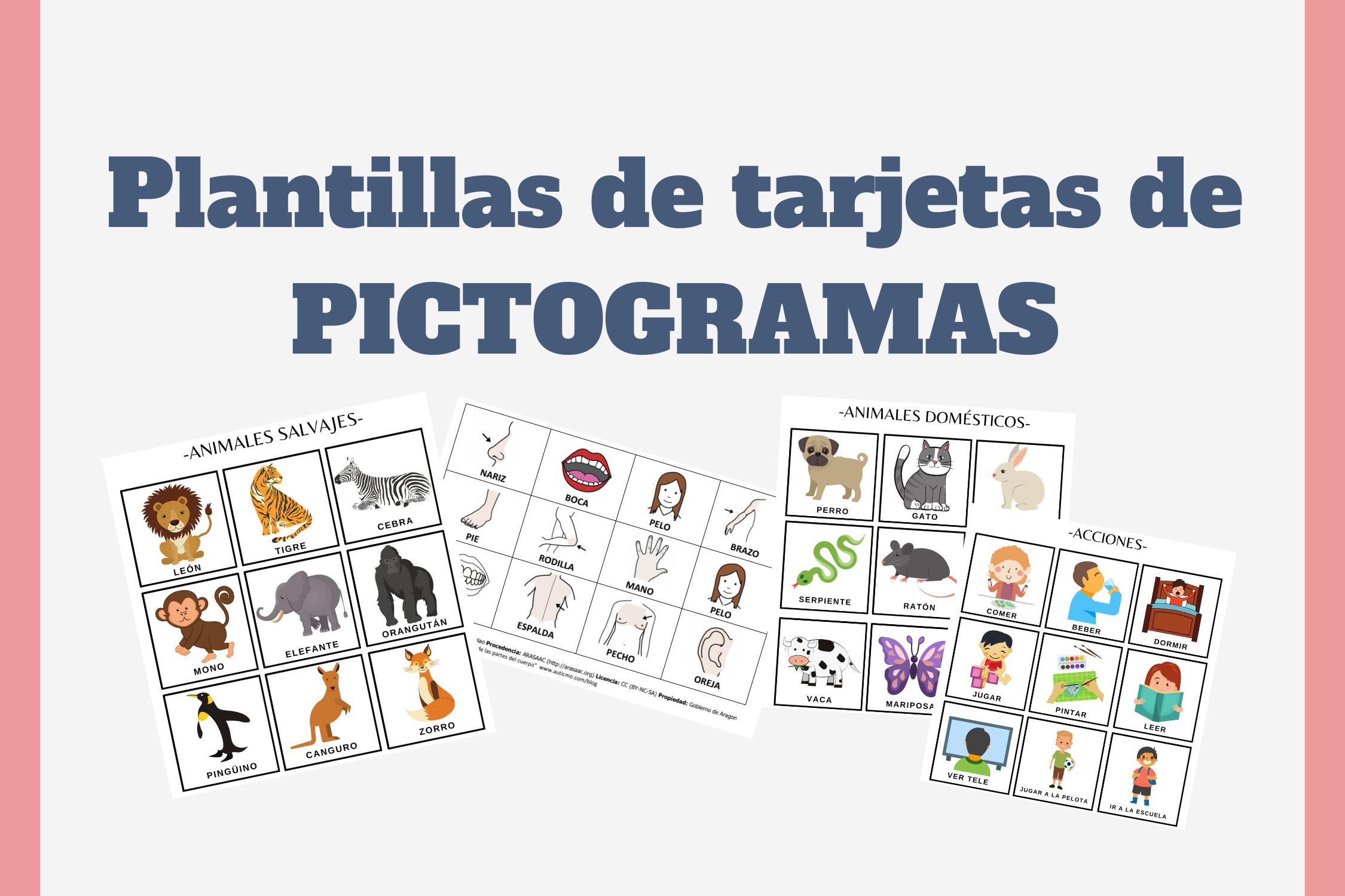 pictogramas, plantillas de pictogramas, actividades con pictogramas, pictogramas autismo, crear pictogramas, como usar pictogramas, niños autistas, actividades para niños con autismo, recursos TEA, recursos autismo, auticmo