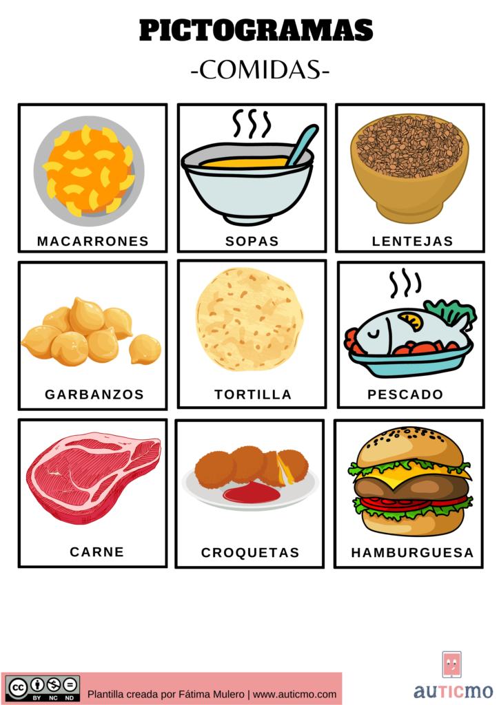 pictogramas, crear pictogramas, actividades con pictogramas, pictogramas arasaac