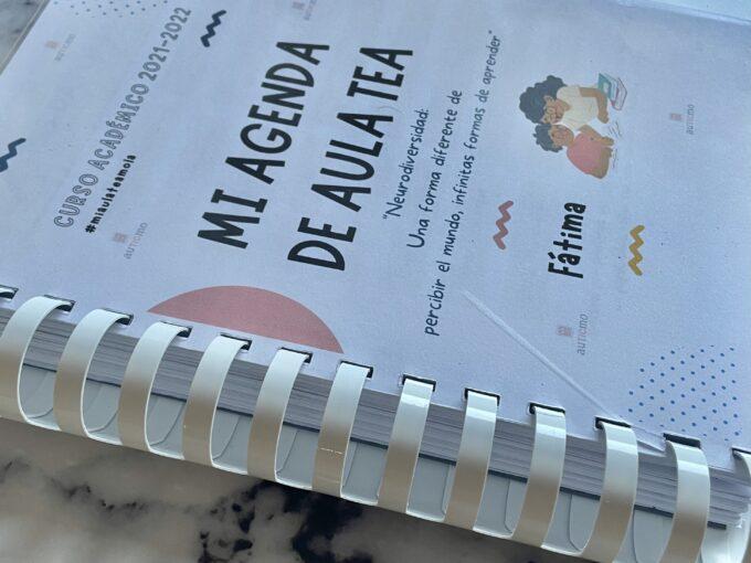 agenda aula tea, agenda para maestros, agendapara maestros de pt 202-2022, agenda para maestros 2021-2022, agenda para maestros más comprada, agenda TEA